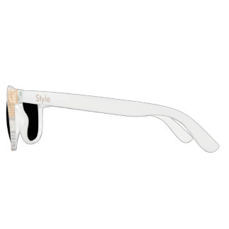 ethnic pattern sunglasses style