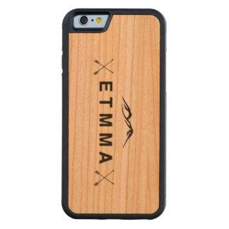 ETMMA CHERRY iPhone 6 BUMPER