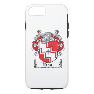 Eton Family Crest iPhone 8/7 Case
