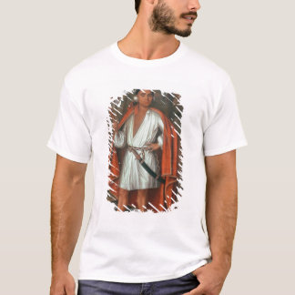 Etow Oh Koam, King of the River Nations, 1710 T-Shirt