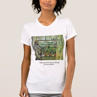 Eugène Manet On The Isle Of Wight T-Shirt