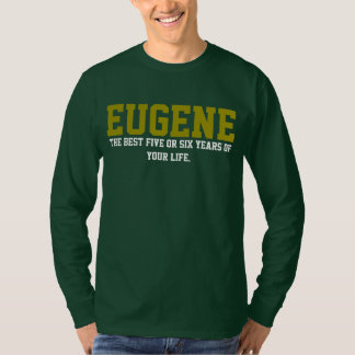 Eugene, OR T-Shirt