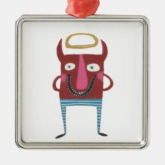 Eugene the Little Devil Christmas Ornament