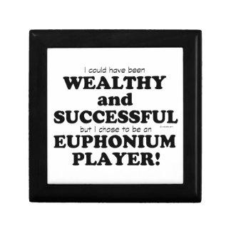 Euphonium Wealthy & Successful Jewelry Box