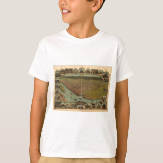 Eureka California in 1902 T-Shirt