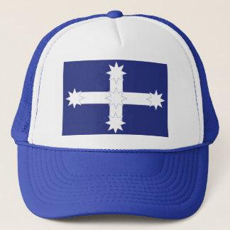 Eureka Flag Trucker Hat