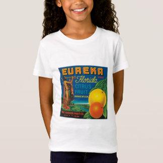 Eureka Florida Citrus T-Shirt