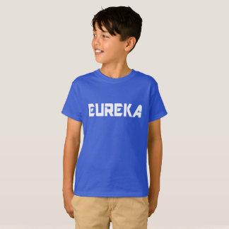 😜💡Eureka-Funny Cool Exclamation Kids' fabulous T-Shirt