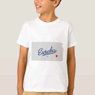 Eureka Kansas KS Shirt