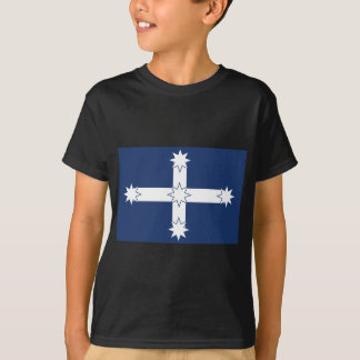 eureka-stockade-Flag T-Shirt
