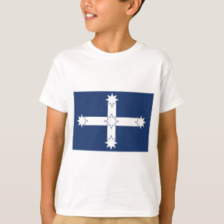 eureka-stockade-Flag T-Shirt