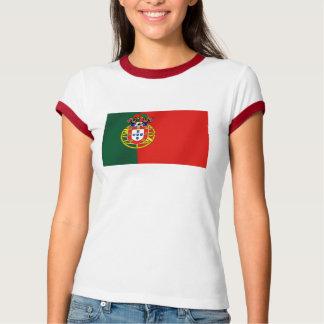 Euro 2012 - Portugal Futebol Campeonato Europeu T-Shirt