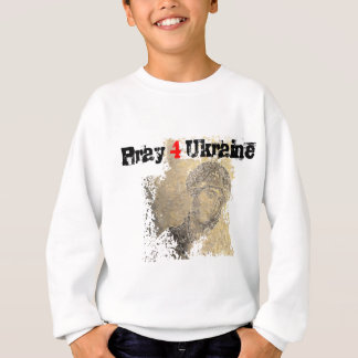 Euromaidan Pray 4 Ukraine Freedom Sweatshirt