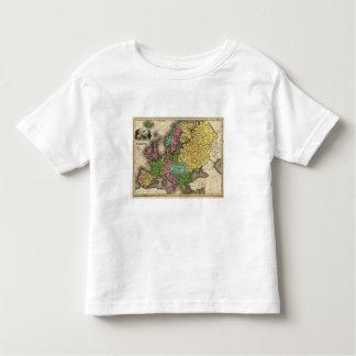 Europe 12 toddler T-Shirt