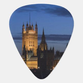 Europe, ENGLAND, London: Houses of Parliament / Plectrum