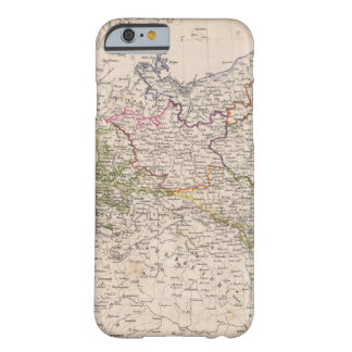 Europe, Germany, Poland Barely There iPhone 6 Case