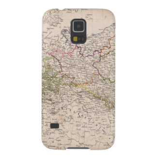 Europe, Germany, Poland Galaxy S5 Cover