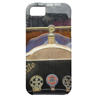 Europe, Ireland, Dublin. Vintage auto, White 2 Case For The iPhone 5