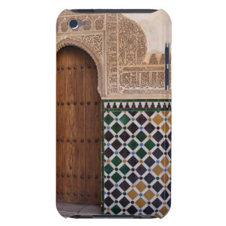 Europe, Spain, Andalusia, Granada, Alhambra Barely There iPod Cover