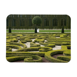 Europe, The Netherlands (aka Holland), Apeldoorn Rectangular Photo Magnet