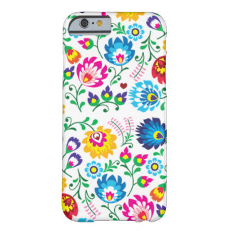 European Flair Barely There iPhone 6 Case