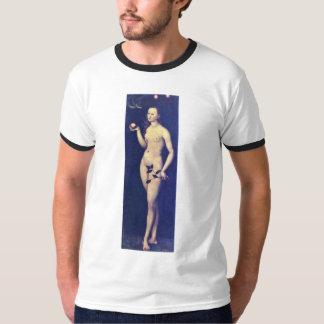 Eva By Cranach D. Ä. Lucas (Best Quality) Tshirts
