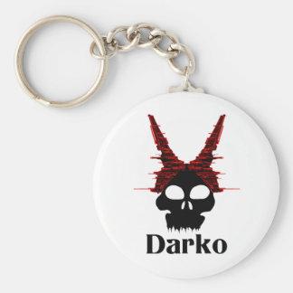 Eve Evil Bunny Tornado Darko Key Ring