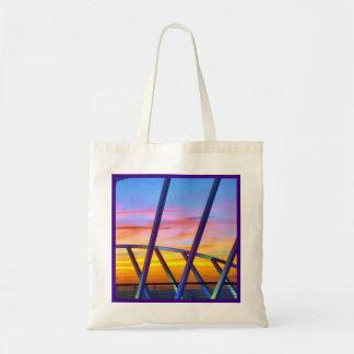 Evening Delight No. 3 Budget Tote Bag
