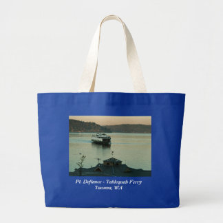 Evening Ferry Bag