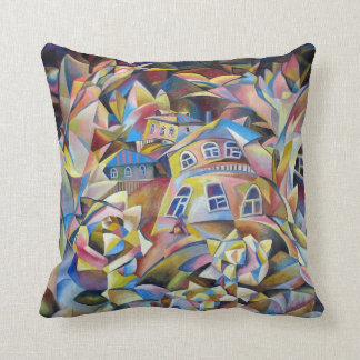 Evening Fragrance American MoJo Pillow