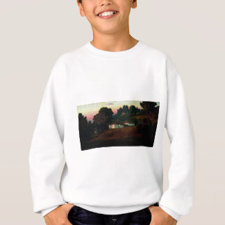 Evening in Ukraine Sweatshirt