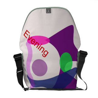 Evening Courier Bags