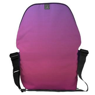 Evening Sky Courier Bags