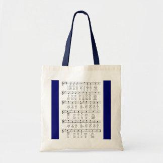Evening song bag