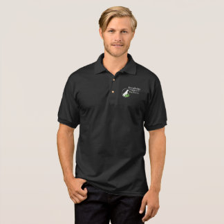 Everglades Angels Dog Rescue Men's Polo