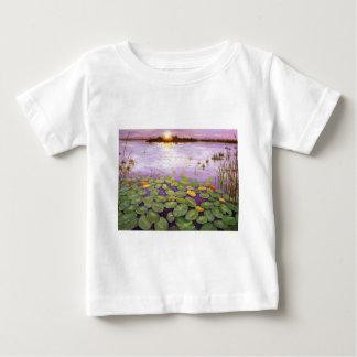 Everglades Evening Baby T-Shirt