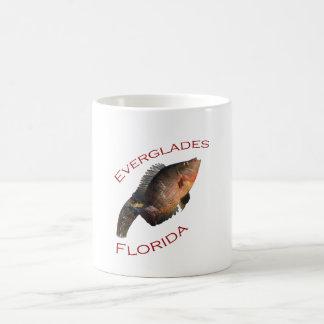 Everglades Florida Coffee Mug