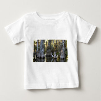 Everglades National Park Baby T-Shirt