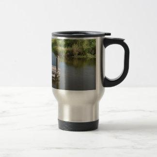 Everglades Travel Mug