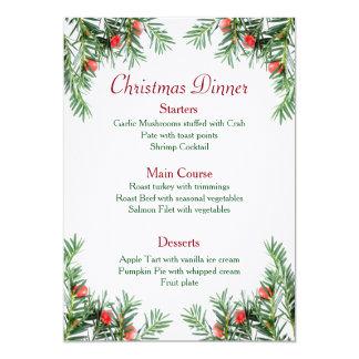 custom christmas dinner invitation templates 600 custom christmas dinner invitations