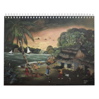 Everyday life. calendars