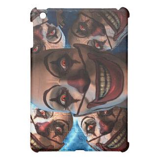 Evil Clowns iPad Mini Covers