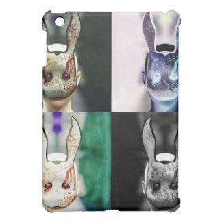 Evil Rabbit Case For The iPad Mini