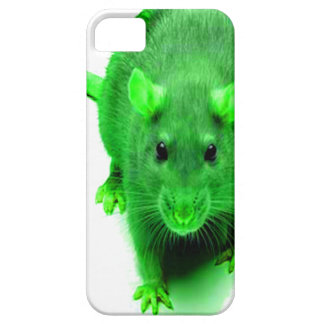 Evil Rat iPhone 5 Cases
