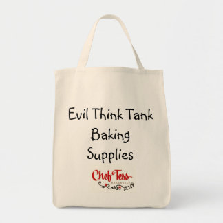 Evil Think Tank Bag