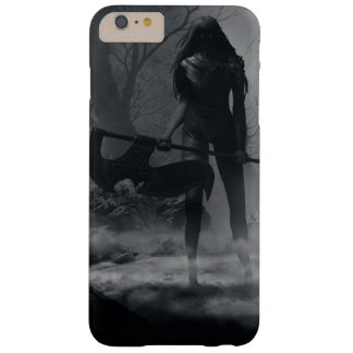 Evil Witch Barely There iPhone 6 Plus Case