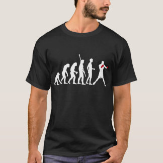 evolution box sport T-Shirt