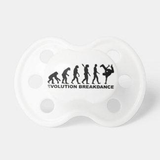 Evolution Breakdance Dummy