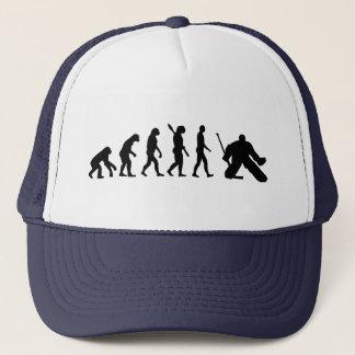Evolution Goalie Hockey Trucker Hat