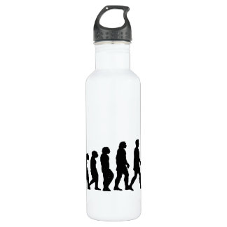 Evolution: Jetpack 710 Ml Water Bottle
